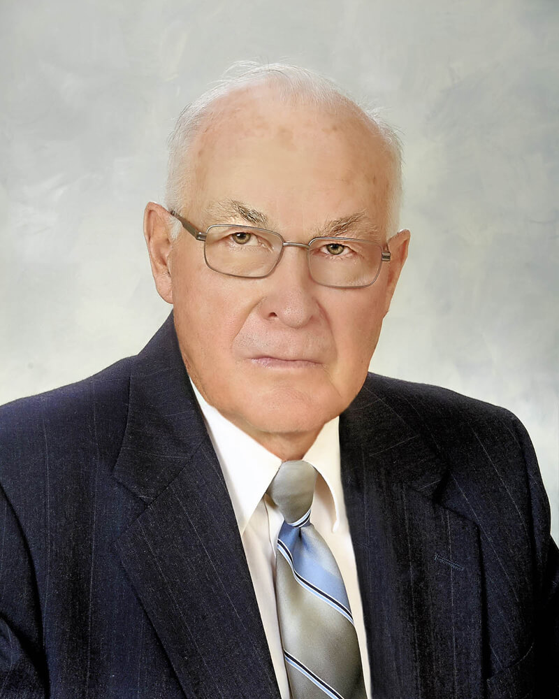 Photo of John Schmitz